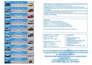 CAR HIRE INFO [342097]
